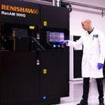 Sandvik continues to invest in metal 3D printing