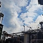 Amine corrosion: Role of stainless steel in mitigation