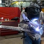 National Welding Month recognized by engineers