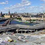 BUMAX to supply fasteners for Slussen project