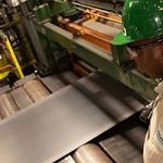 Nucor named GM supplier of the year for 3rd time
