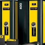ESAB launches 600- & 800-AMP options for iSeries
