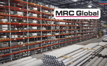 MRC Global video