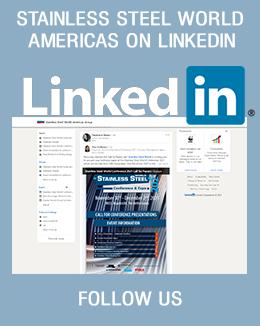 Stainless Steel World Americas Linkedin group
