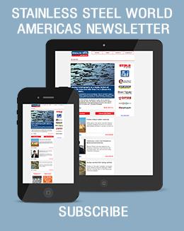 Stainless Steel World Americas Newsletter