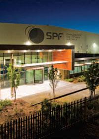 SPFA, Australia