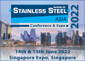 Stainless Steel Asia Conference and Expo 2022