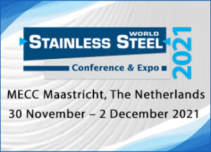 Stainless Steel World Conference and Expo 2021