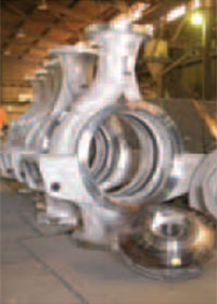 Steloy Castings (Pty) Ltd., South Africa
