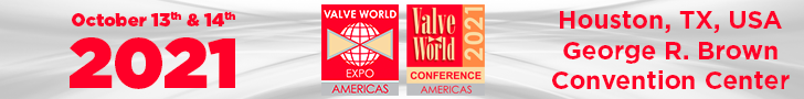 Valve World Americas Conference & Expo